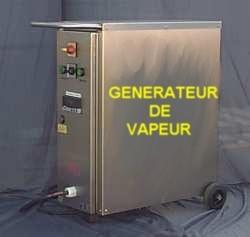 Generateur de vapeur - Generateur de vapeur ...
